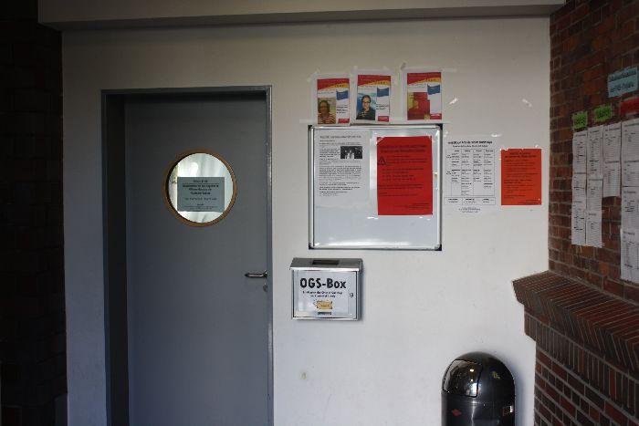 OGS-Büro